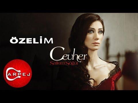 Cevher - Özelim (Official Audio)