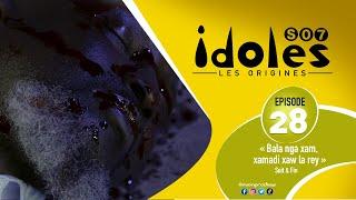 IDOLES - Saison 7 - Episode 28 **VOSTFR**