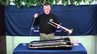 Trombone Care and Maintenance by Conn-Selmer, Inc.