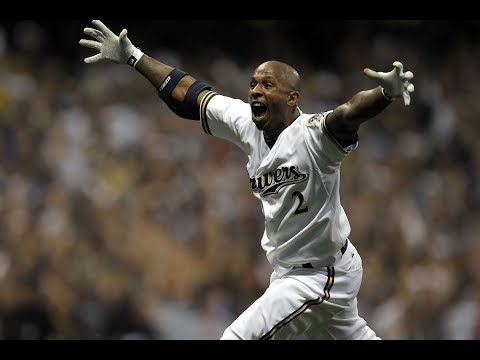Top 10 Greatest Milwaukee Brewers Moments