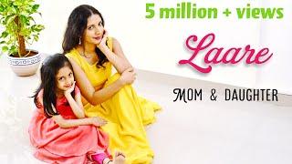 Baixar Laare | mom daughter dance | Manindar Buttar, Jaya Rohills | Nivi and Ishanvi