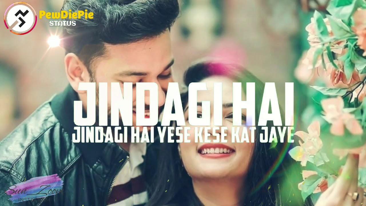 New Romantic Tik Tok Whatsapp Status Video Download| Hindi ...