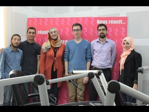 RTCI Podcast - Youth and Science Association of Tunisia