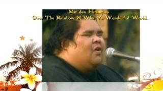 "Baixar Israel ""IZ"" Kamakawiwo'ole - Somewhere Over The Rainbow - The Best Of IZ (TV Spot Austria)"
