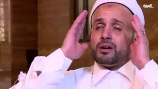 ورتل القرآن: القارئ الجزائري زكريا عمر حمامة