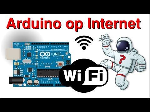 WiFi Arduino