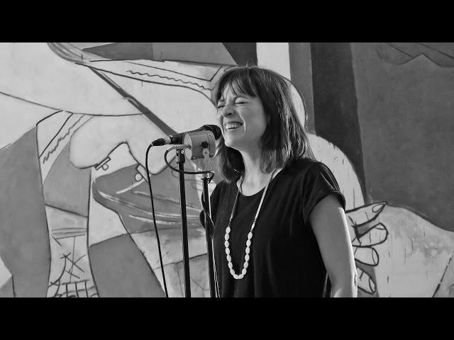 Suena Guernica - Marlango, 'Ay, pena, penita, pena'