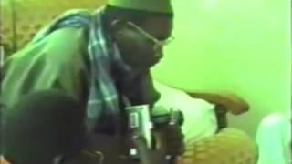 Serigne Saliou Sow à Serigne Sam Mbaye : la fameuse histoire de l