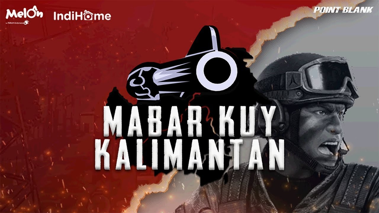 🔴 [LIVE] MABARKUY KALIMANTAN POINT BLANK | WEEK #!