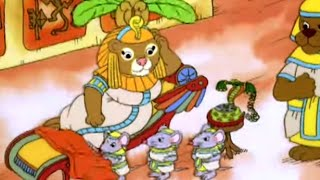 The Busy World of Richard Scarry: What Time is It? thumbnail