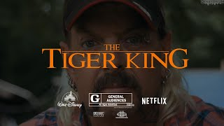 """Tiger King"" / ""Lion King"" Parody Movie Trailer"