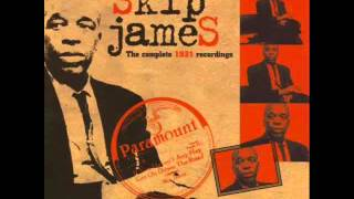 Skip James - Hard time killin' floor blues