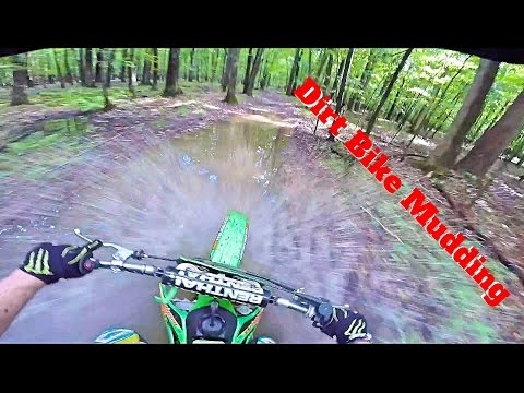 Back On The 2 Stroke - Kx 125 Moto Vlog #47