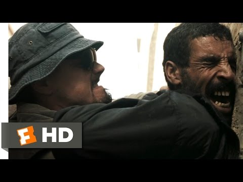 Body of Lies (4/10) Movie CLIP - Bad Station Asset (2008) HD