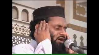 Qari Ihsan Ullah Farooqi-Surah Az-Zumar,Al-Muzzammil
