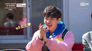 Video [INDO SUB] Wanna One Go X-Con Ep. 1 Cut (Perkenalan) Hoon,Woo,Hwi,Sung download MP3, 3GP, MP4, WEBM, AVI, FLV November 2018