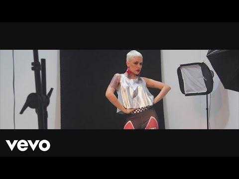 Nikki - Give Me The Beat (Lyric Video)