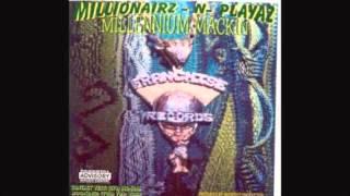 Millionairez N Playaz- Do It To Em
