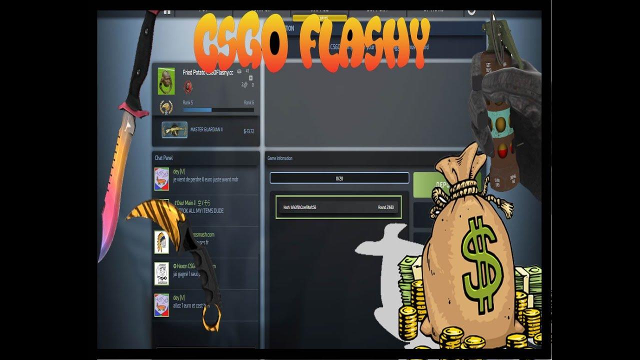 Csgo Jackpot Site