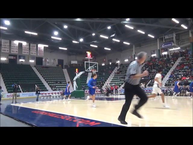 Game Highlights Boys' Varsity: Mekeel Christian 65 vs Saratoga 76 (F)