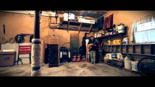 Anthony Marangella [The Garage Sessions]  | Staind - Epiphany (Cover)