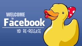 Repeat youtube video Welcome to Facebook! [HD Reupload]