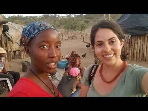 Himba Village - Opuwo, Namibia.