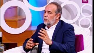 خالد حداد وأنوار السقا يتحدثان عن تجديد الشراكة بين حكايات سمسم وبنك الأردن