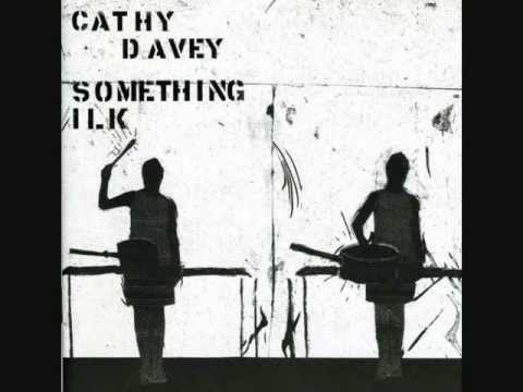 Cathy Davey - Come Over