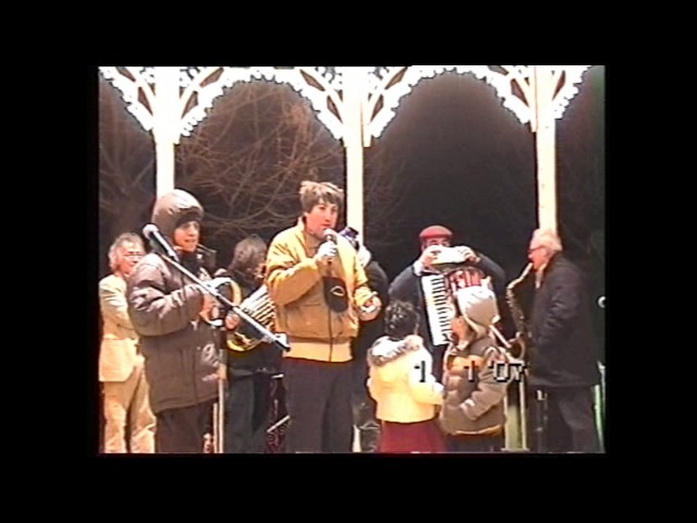 Gambatesa maitunat 1-1-2007:  poesia invernale di Mario Di Renzo