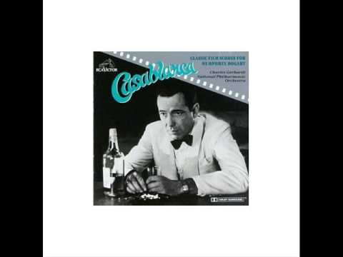 Max Steiner - Classic Film Scores For Humphrey Bogart - Virginia City