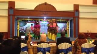 TARIAN RAMPAI TRADISIONAL KREATIF P.KHAS(BD)NEGERI JOHOR