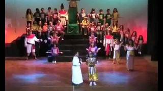 Joseph and the Amazing Technicolor Dreamcoat 2011 - Part 4 of 6