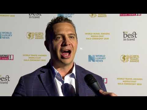 Platinum Heritage - Adam John McEwan, Group Chief Executive Officer