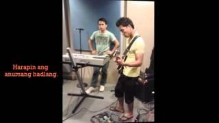 Salakot Band - Huwag Kang Matakot.wmv