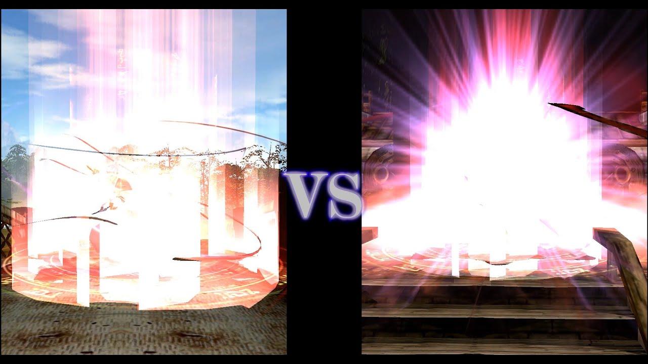 CABAL ONLINE   Force Shielder VS Blader In  Dungeon #2【GamePlay】