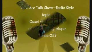 Runescape Thee Ace Talk Show 13 topic Free to Play view with Kevster257