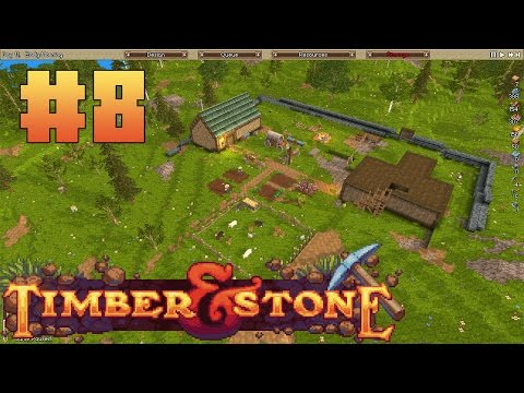 Timber and Stone S.2 ep.8