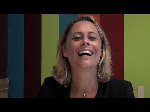 [vidéo] Portrait de Karine Boyer-Kempf - Les Princesses de Marie