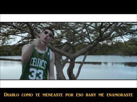 Tu Me Enamoraste (feat. Lary over, Brytiago, Anuel AA & Bryan Myers) Con Letra