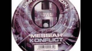 Konflict - Messiah