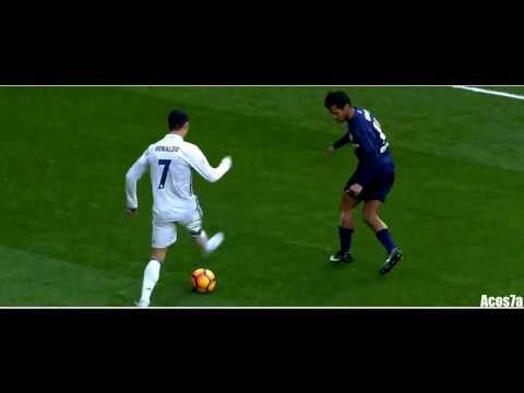 Cristiano Ronaldo ► Reggaetón Lento◄ 2017