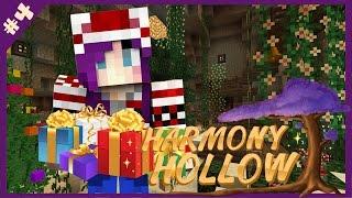 secret santa a new base    harmony hollow    season 2    4