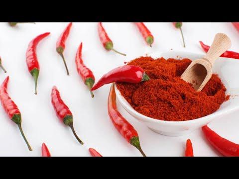 5 Impressive Health Benefits of Cayenne Pepper!