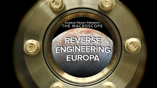 Reverse Engineering Europa