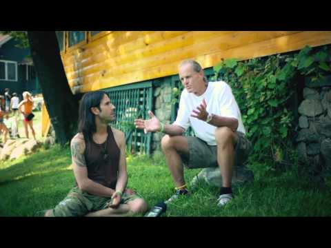 Interview with Dr. Doug Graham - Woodstock Fruit Festival 2013 (part 1/2)