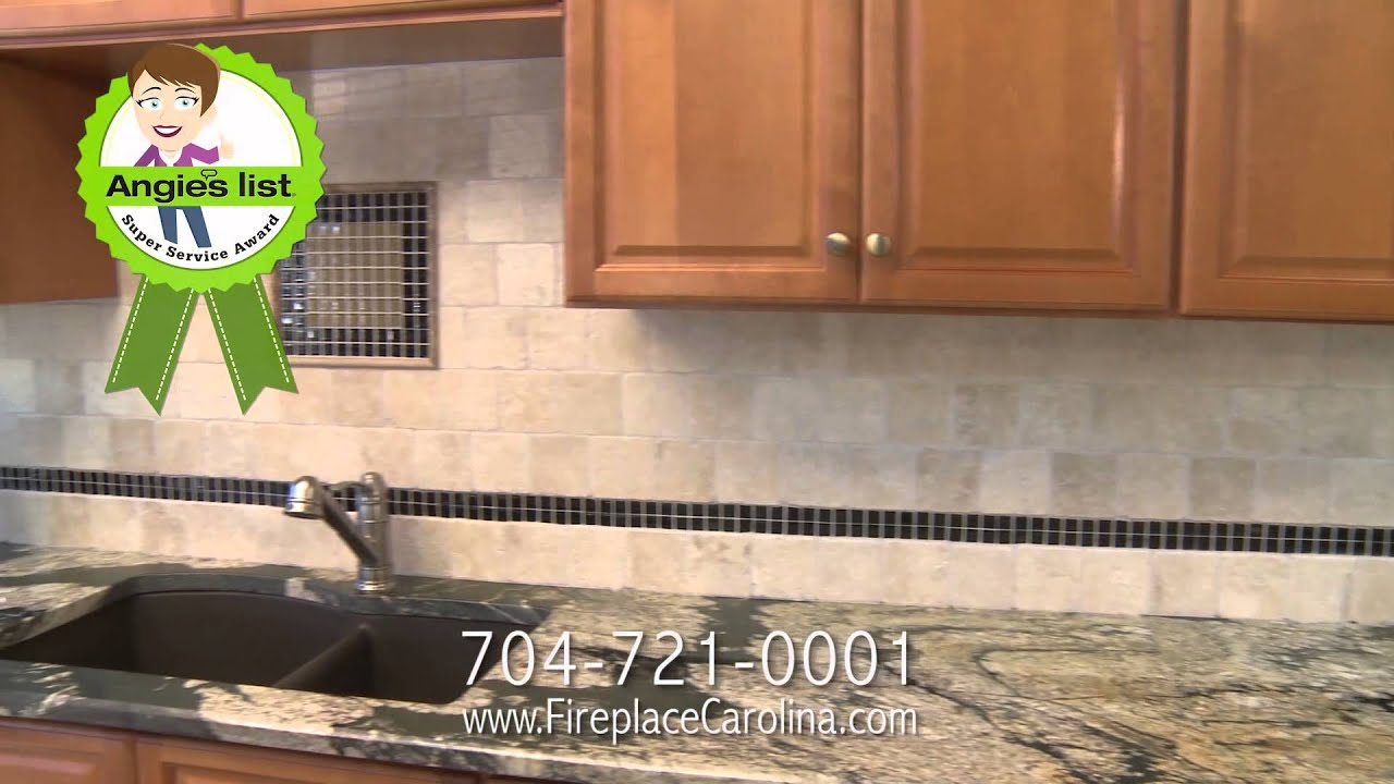 Fireplace Distributors Charlotte Granite Tile