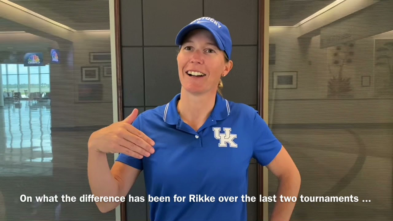 WGOLF: Borst Recaps LSU Tiger Golf Classic