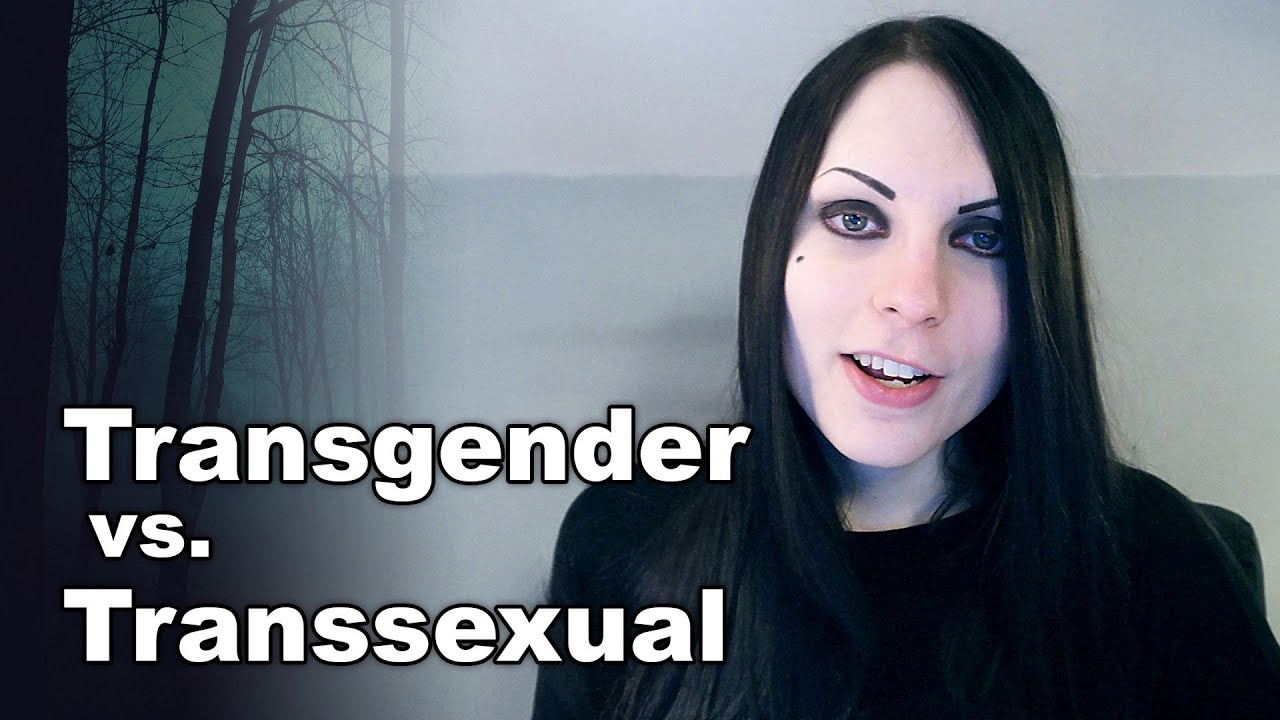 from Joaquin youtube transgendered