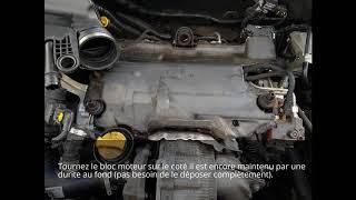 Fiat Punto EVO 1.3 Multijet 85CV bougies de préchauffage